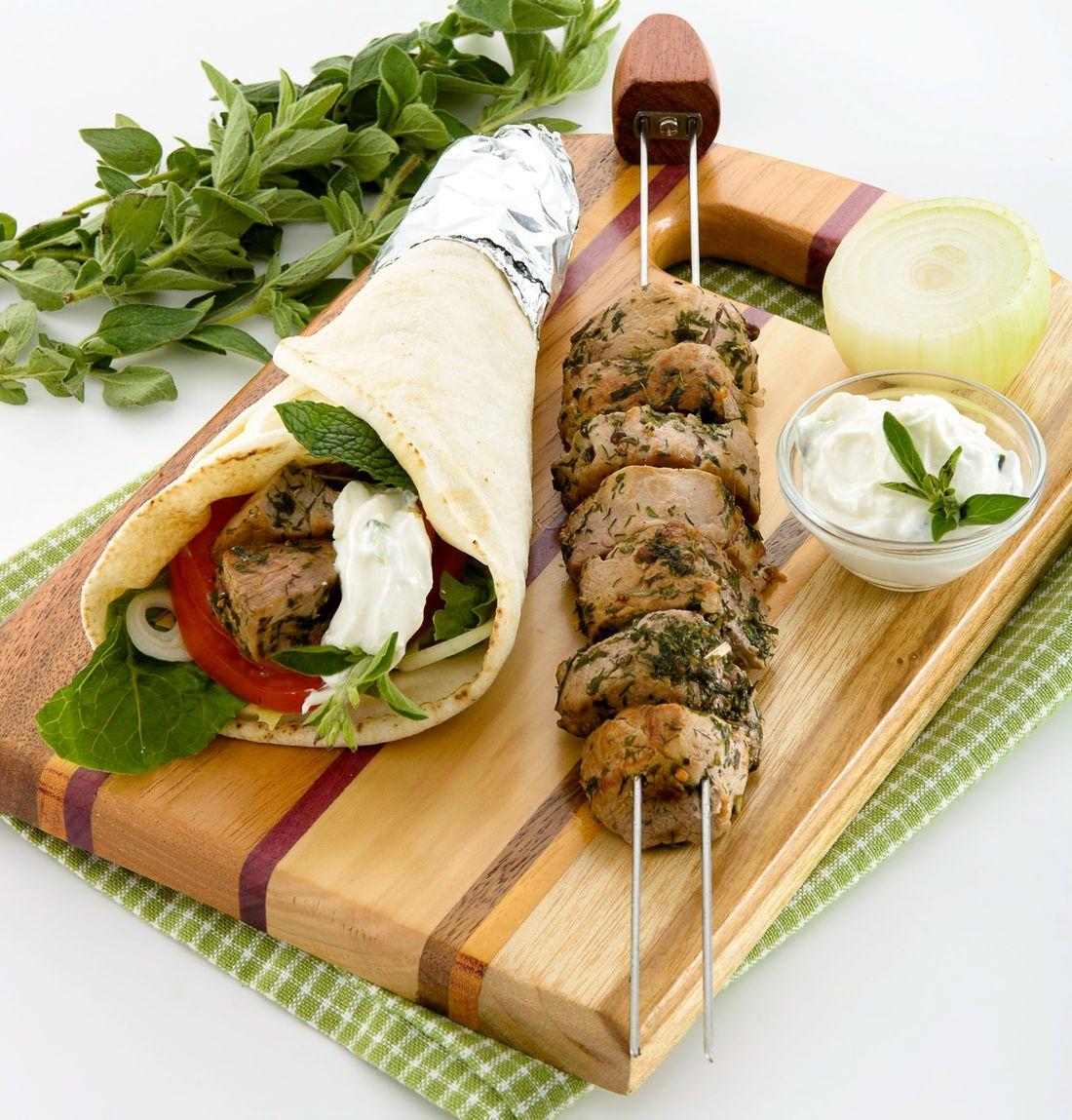 La Cuisine Grecque : Légendaire Et Conviviale 27 Recettes