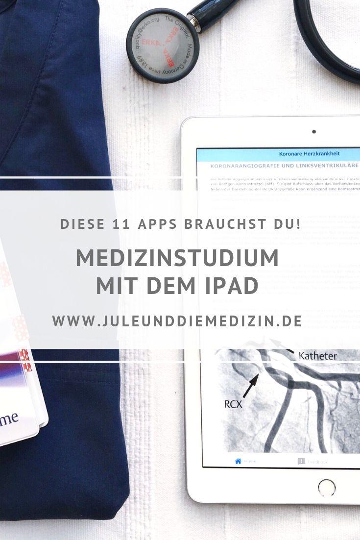 Studium mit iPad – Diese 11 Apps brauchst Du! – Jule und die Medizin c3df83b34f52009fe783407ececa26e4