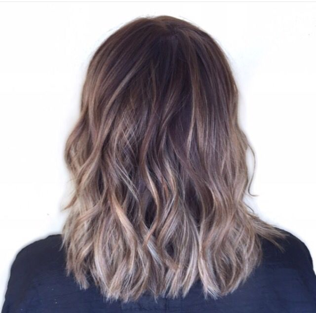 Mid length back