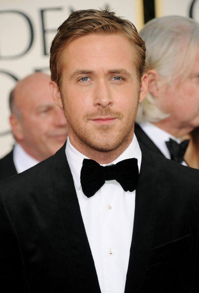 Ryan thomas gosling dating