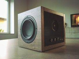 Easy Bluetooth Subwoofer Speaker (80W) | BT speakers | Subwoofer