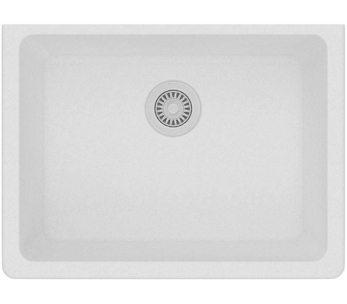 Quartz Classic Single Bowl Undermount Sink By Elkay Review