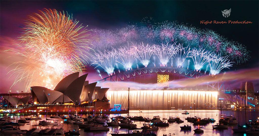 Sydney, Australia Sydney new years eve, New years eve