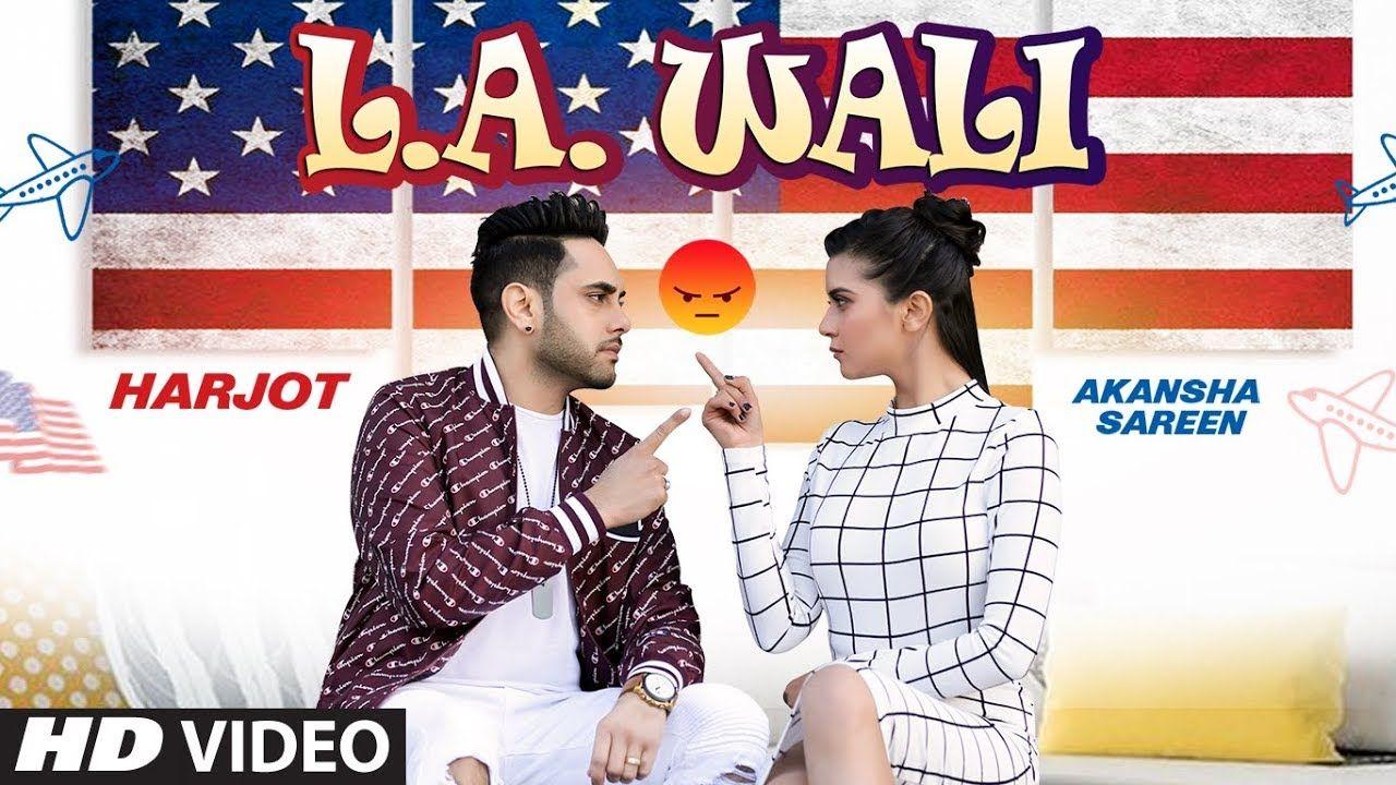 L A  Wali: Harjot (Full Video)Jassi X - Arjan Virk- New