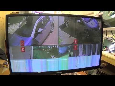 Samsung PN51D450 Plasma Sound no picture | TV Repair