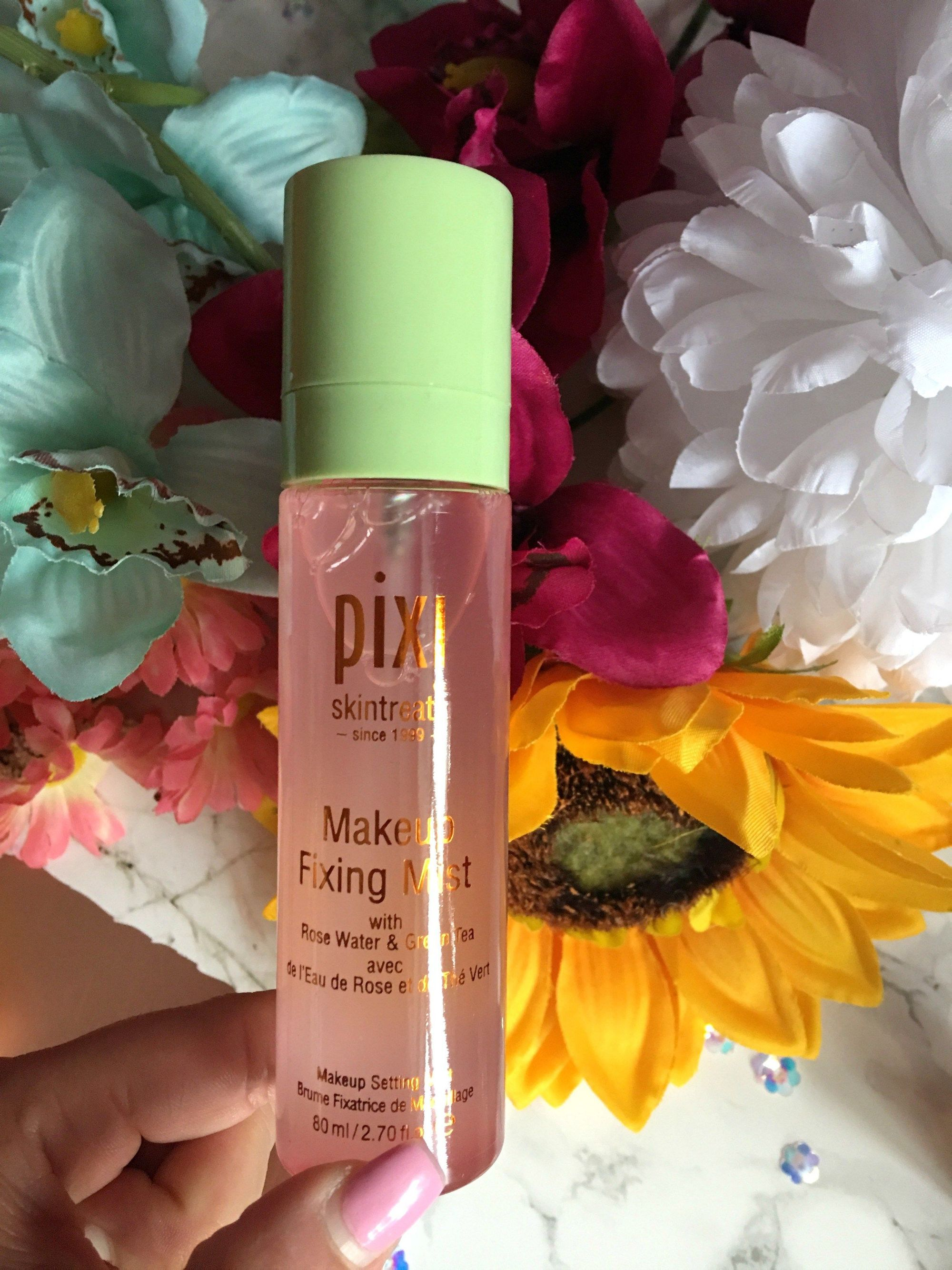 Beauty Skin Care Pixi Product