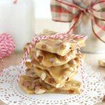 Easy microwave peanut brittle http://www.theidearoom.net/blog/page/2