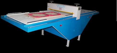 Cortemix - Maquinas de Corte e Vinco para fabricaçao de Embalagens e outros Segmentos - Home