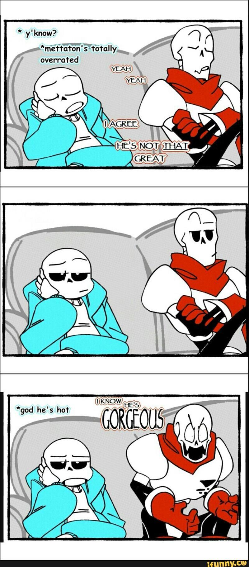 Undertale Sans Papyrus With Images Undertale Funny
