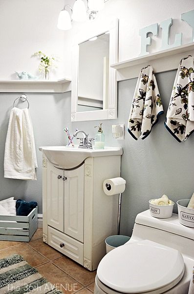 Bathroom Makeover Bathroom Ideas Upstairs Bathrooms