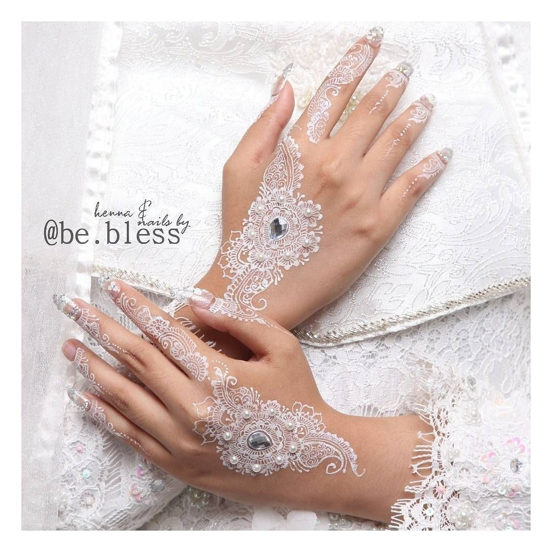 Henna for your beautiful day only bebless tasikmalaya only
