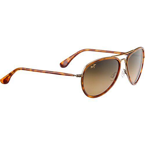8ae57876338 Maui Jim Honomanu Sunglasses