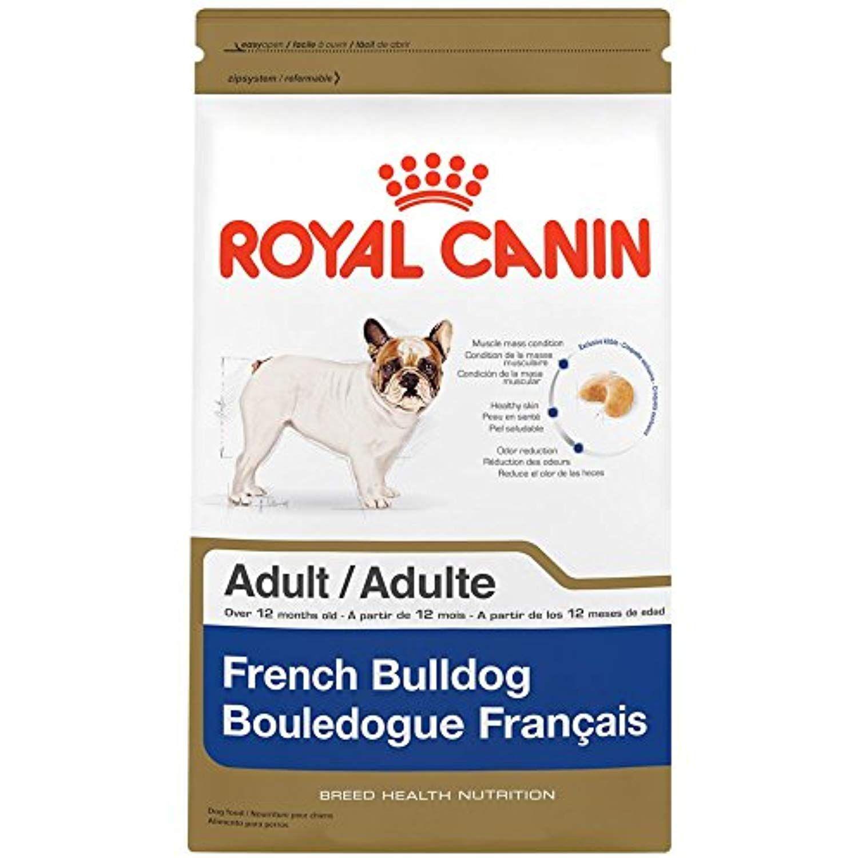 Royal Canin Breed Health Nutrition French Bulldog Adult Dry Dog
