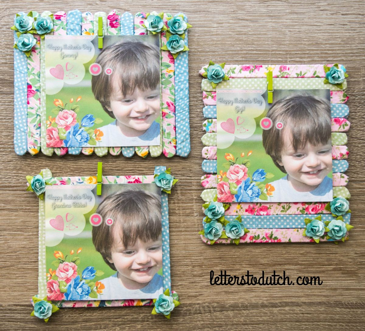 Diy Popsicle Stick Picture Frames Popsicle Stick Picture Frame Diy Popsicle Popsicle Crafts