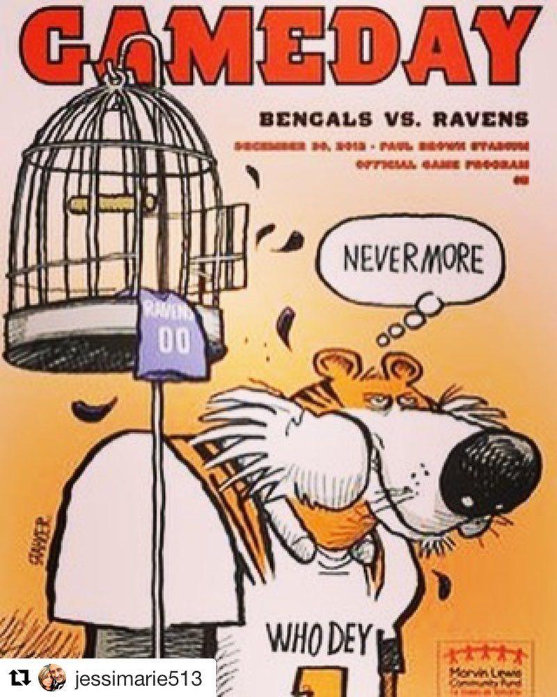 whodey Bengals, Bengals football, Cincinnati bengals