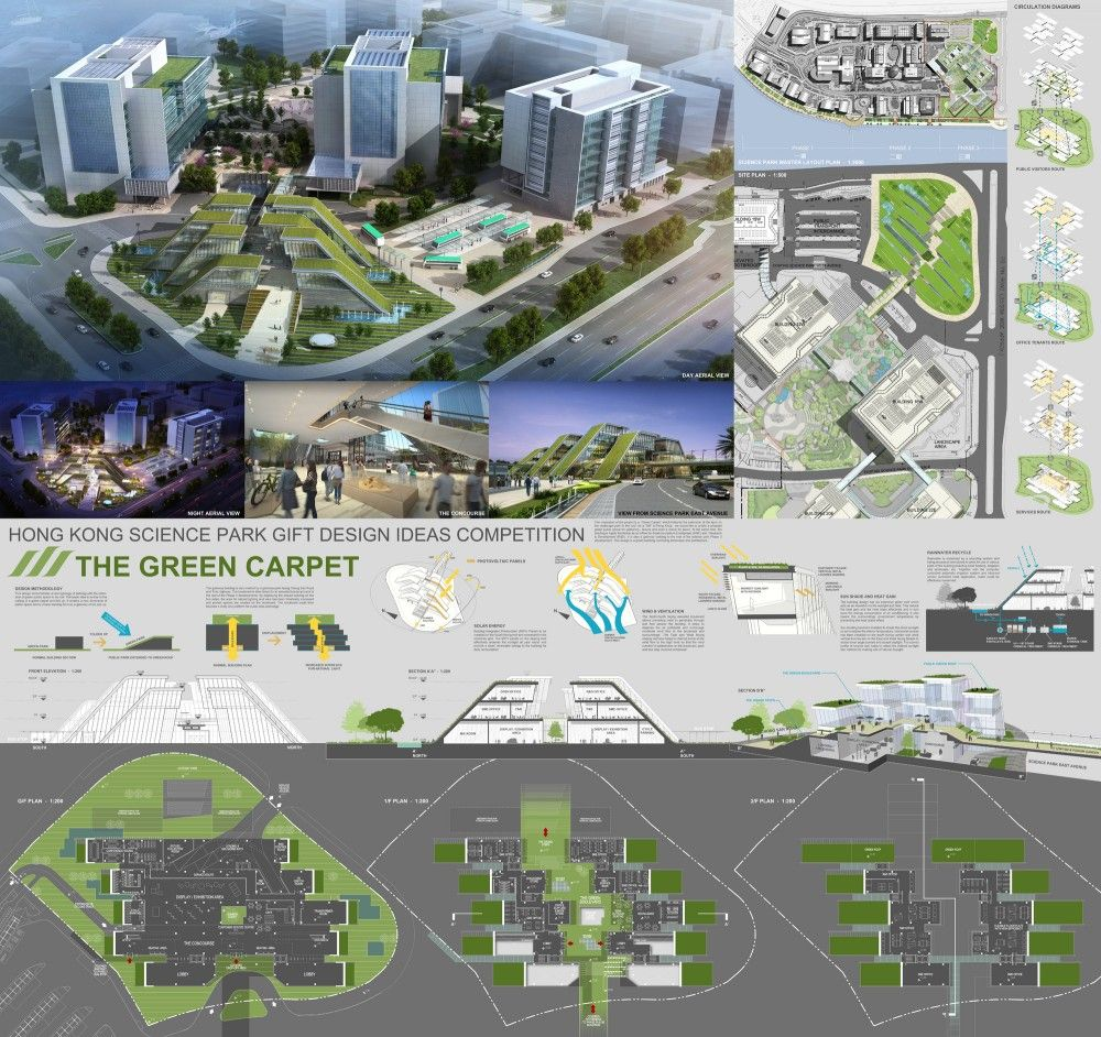Home Design Ideas Hong Kong: Gallery Of Winners Of Hong Kong 'GIFT' Ideas Competition
