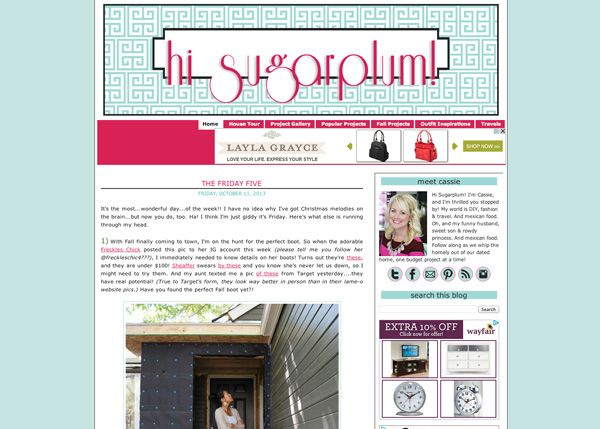 DIY divas (With images)   Diy bloggers, Awesome blogs, I ...