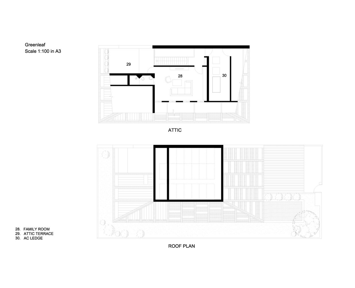 Gallery Of Concrete Light House Hyla Architects 20 Concrete Light Concrete Architect