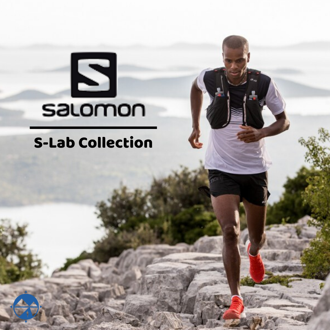 Salomon S-Lab Collection in 2020