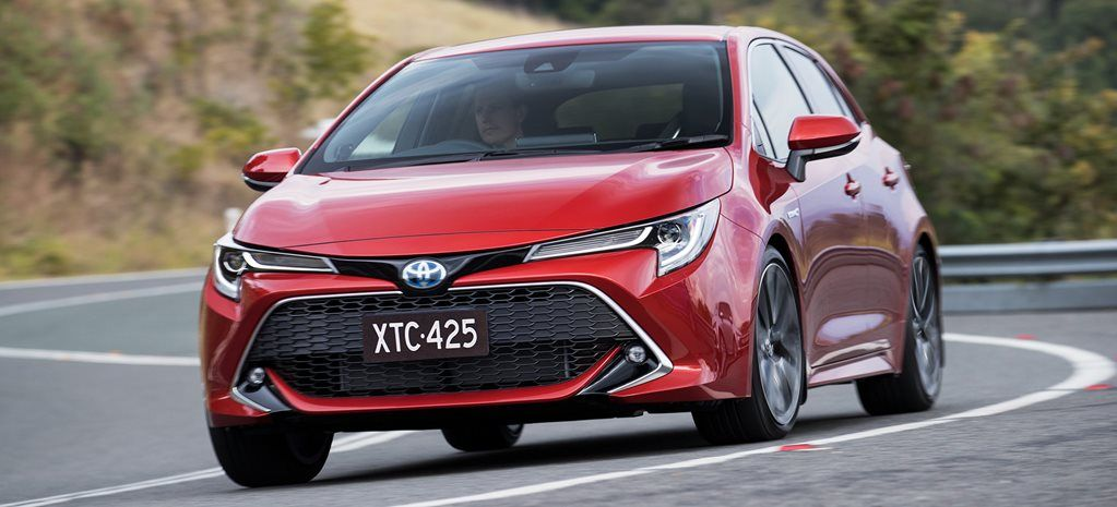 The 2019 Toyota Avensis Redesign and Review | Toyota ...