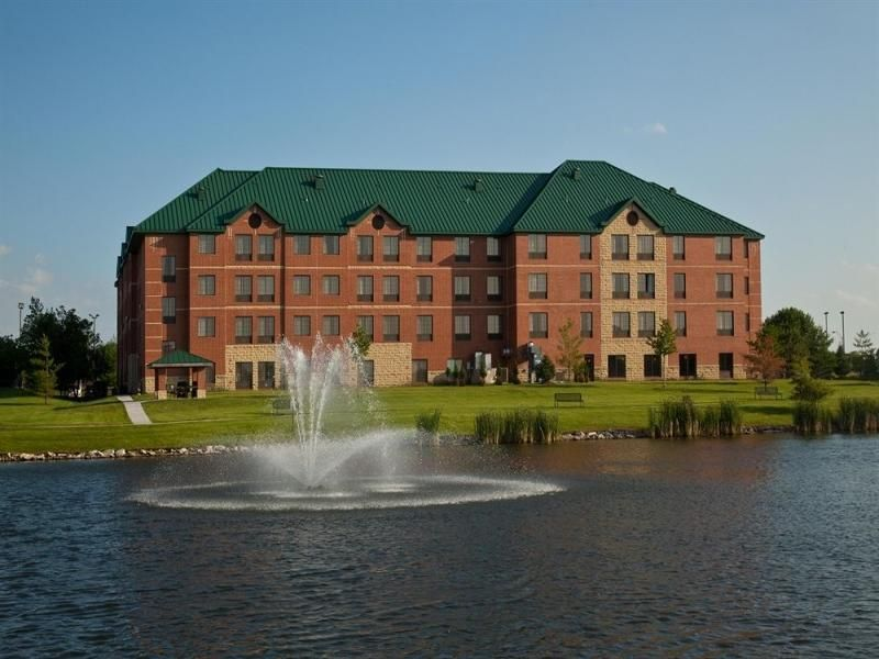 West Des Moines (IA) Staybridge Suites West Des Moines United States, North America Staybridge Suites West Des Moines is conveniently located in the popular West Des Moines area. Offering a variety of facilities and services, the hotel provides all you need for a good night's sleep. Facilities like free Wi-Fi in all rooms, 24-hour front desk, facilities for disabled guests, BBQ facilities, newspapers are readily available for you to enjoy. Designed for comfort, selected guestr...