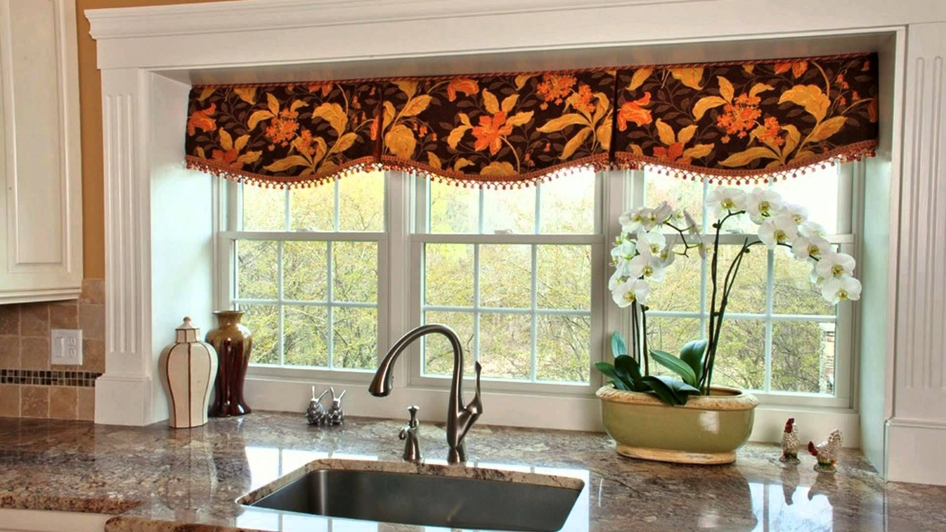 kitchen valance design ideas 17 best images about windowshower curtain styles on pinterest - Valance Design Ideas