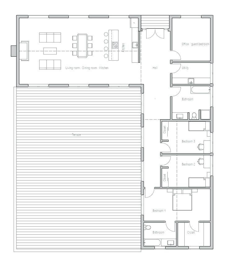 L Shaped House Design L Shaped House Plans Unique U Shaped House Plans New Two Story L Shaped House L Shaped Ho L Shaped House Plans L Shaped House House Plans
