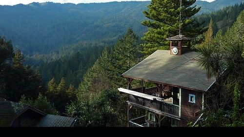 Muir Woods Hotels Rouydadnews Info