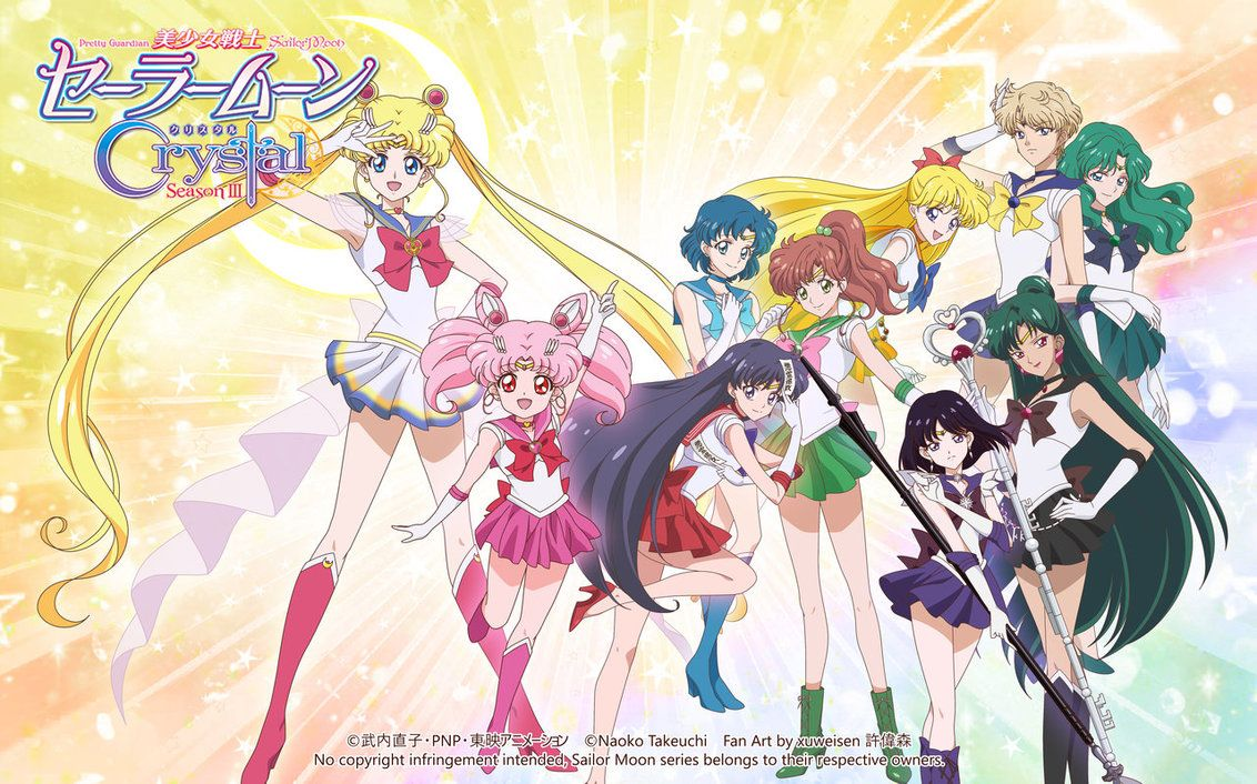 How many seasons in the series Sailormoon And how many episodes in the first season