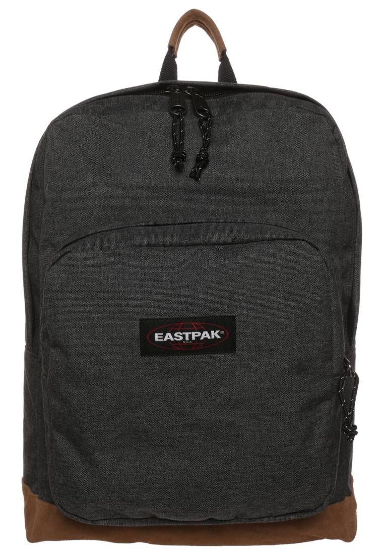 a52941aa2a Eastpak. HOUSTON/CORE COLORS - Zaino - black denim. #denim #accessori