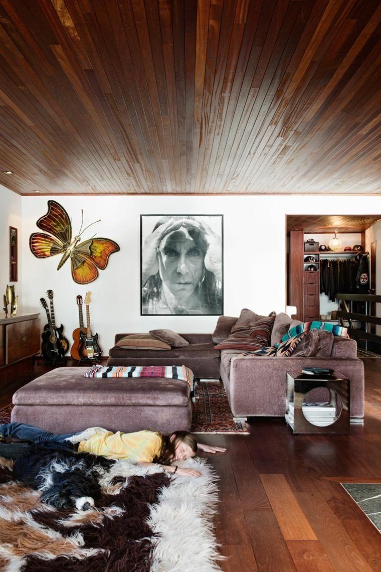 Bohemian Style - 43 inspirierende und unkonventionelle Designs | Haus