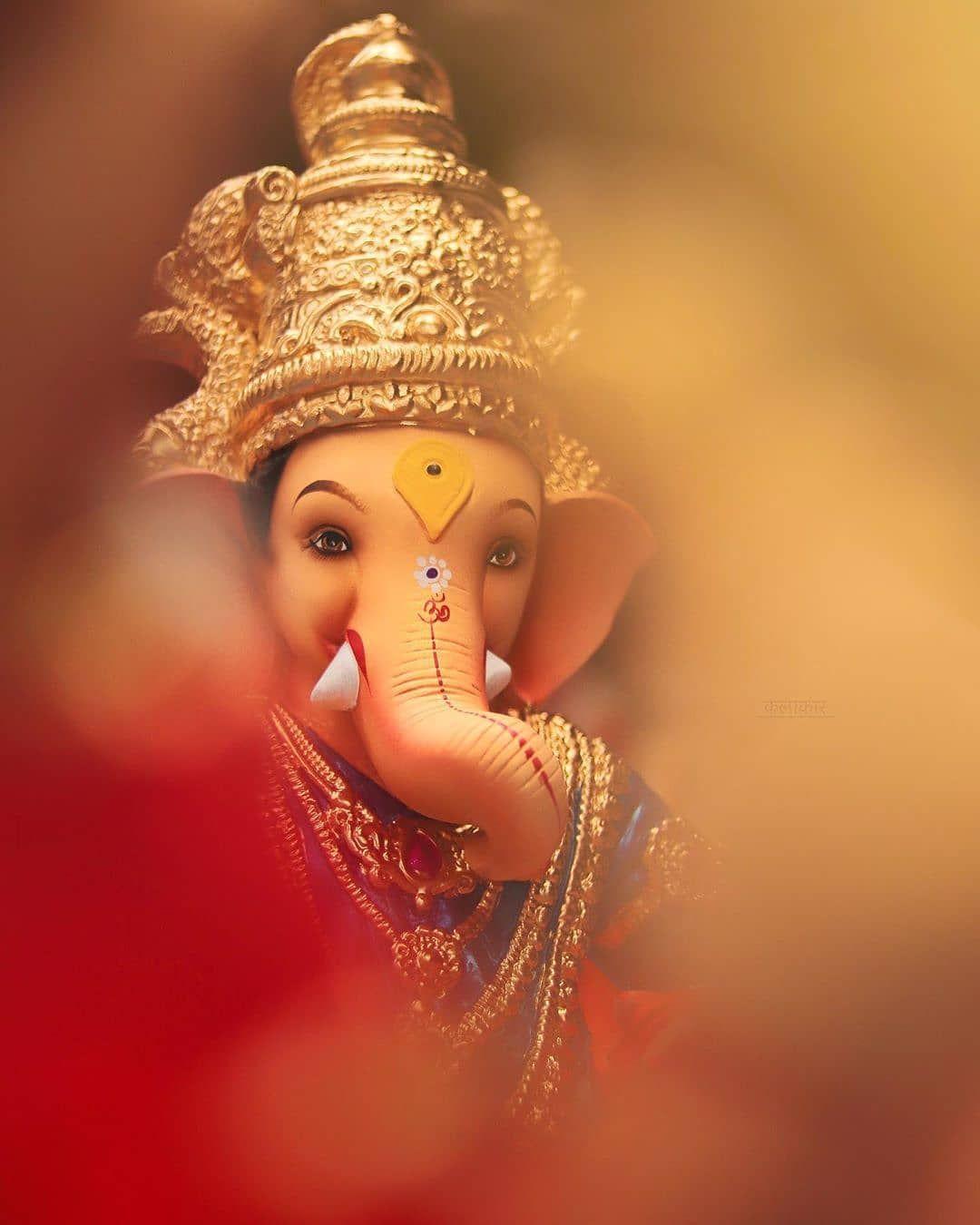 Pin On Ganesha Ganpati bappa images hd wallpaper