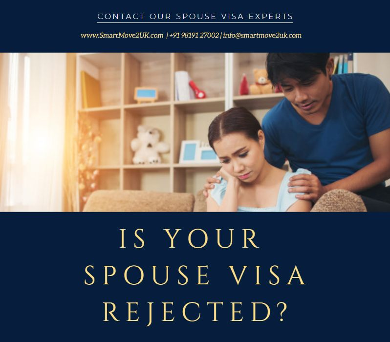 Everything You Need To Know About UK Spouse Visa In 2019