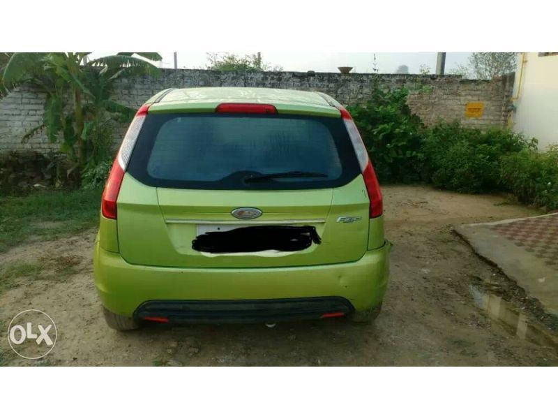 Used 2010 Ford Figo Car In New Delhi With Images Used Ford Ford Buy Used Cars