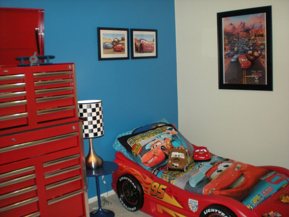 Merveilleux Lightning Mcqueen Accessories For Bedroom   Interior Design Master Bedroom  Check More At Http:/