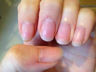 Tavolo Nails ~ Dirty finger nails nasty stuff people i dislike hate weird