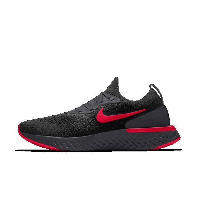 Nike Epic React Flyknit iD Men's