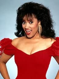 Jackee Harry Born In Winston Salem North Carolina And Raised In Harlem New York To A Trinidadian Mothe Black Actresses Black Celebrities Actors Actresses
