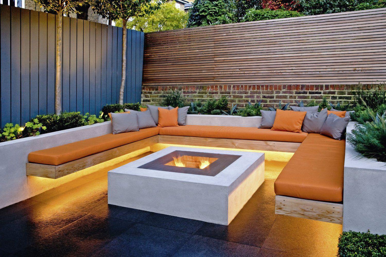 Neues Design für kleine Gärten (Garten- und Ideenbücher ...