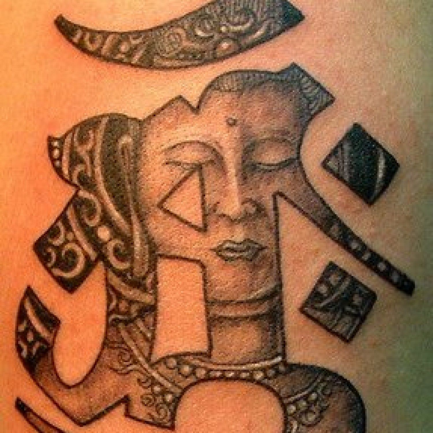 Buddhist Elephant Tattoo Meaning: Buddhist Tattoos Designs, Ideas And Meaning