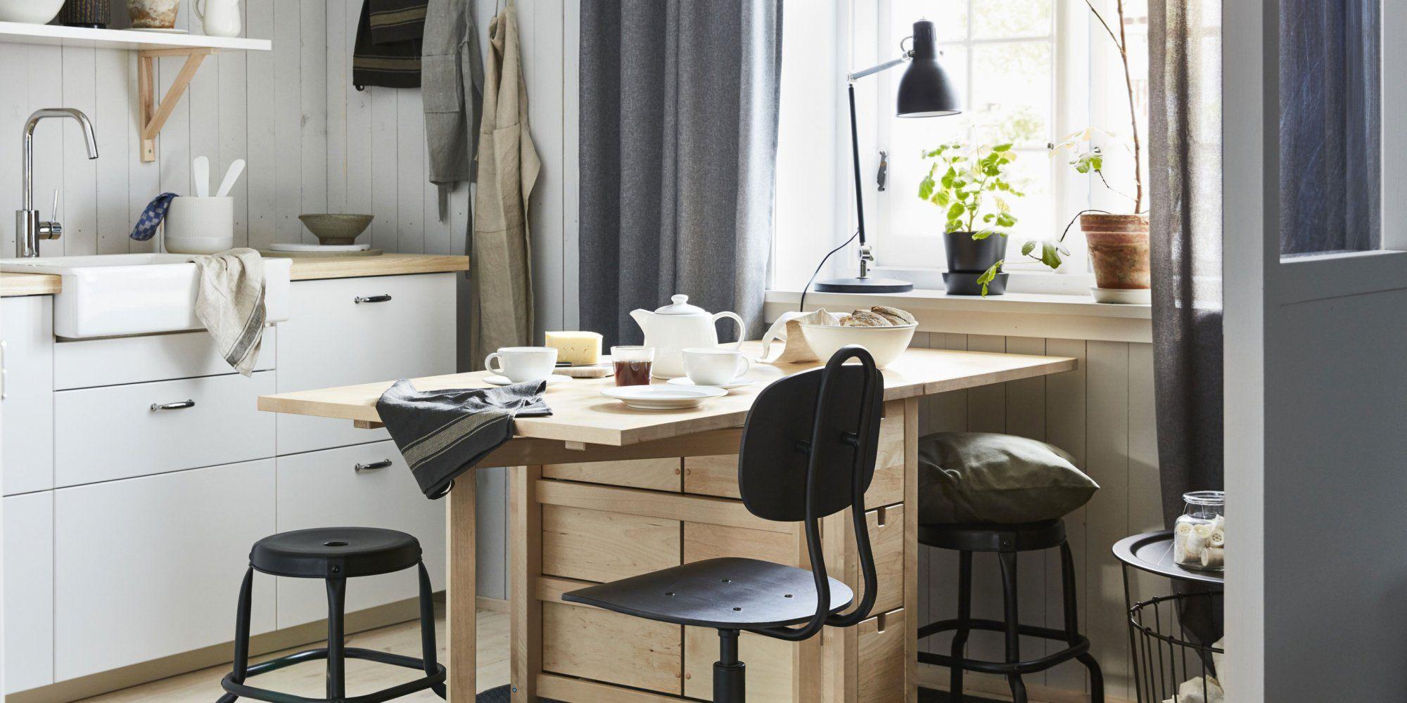 La Table Ronde Planet Pour Un Coin Repas Au Design Scandinave