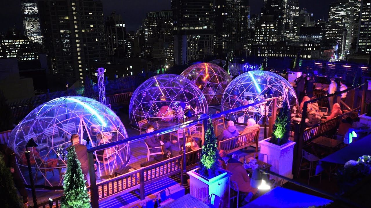 Best Nightlife Activities To Do In New York For Bucket List Ideas