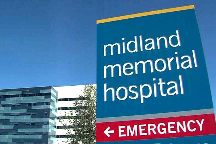 Midland memorial hospital launches nextgeneration patient