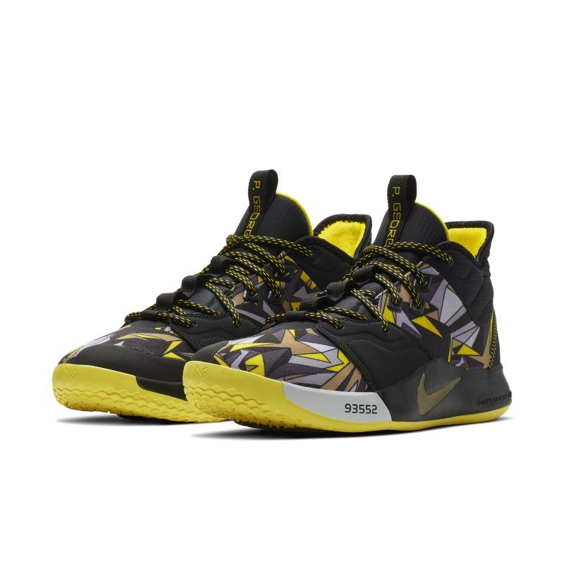 100% authentic 3bc8a 0b38c PG 3 Basketball Shoe | Pg in 2019 | Nike basketball shoes ...