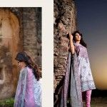 Al Zohaib Textile Mehdi Lawn Spring Season 2015Fashion and Style