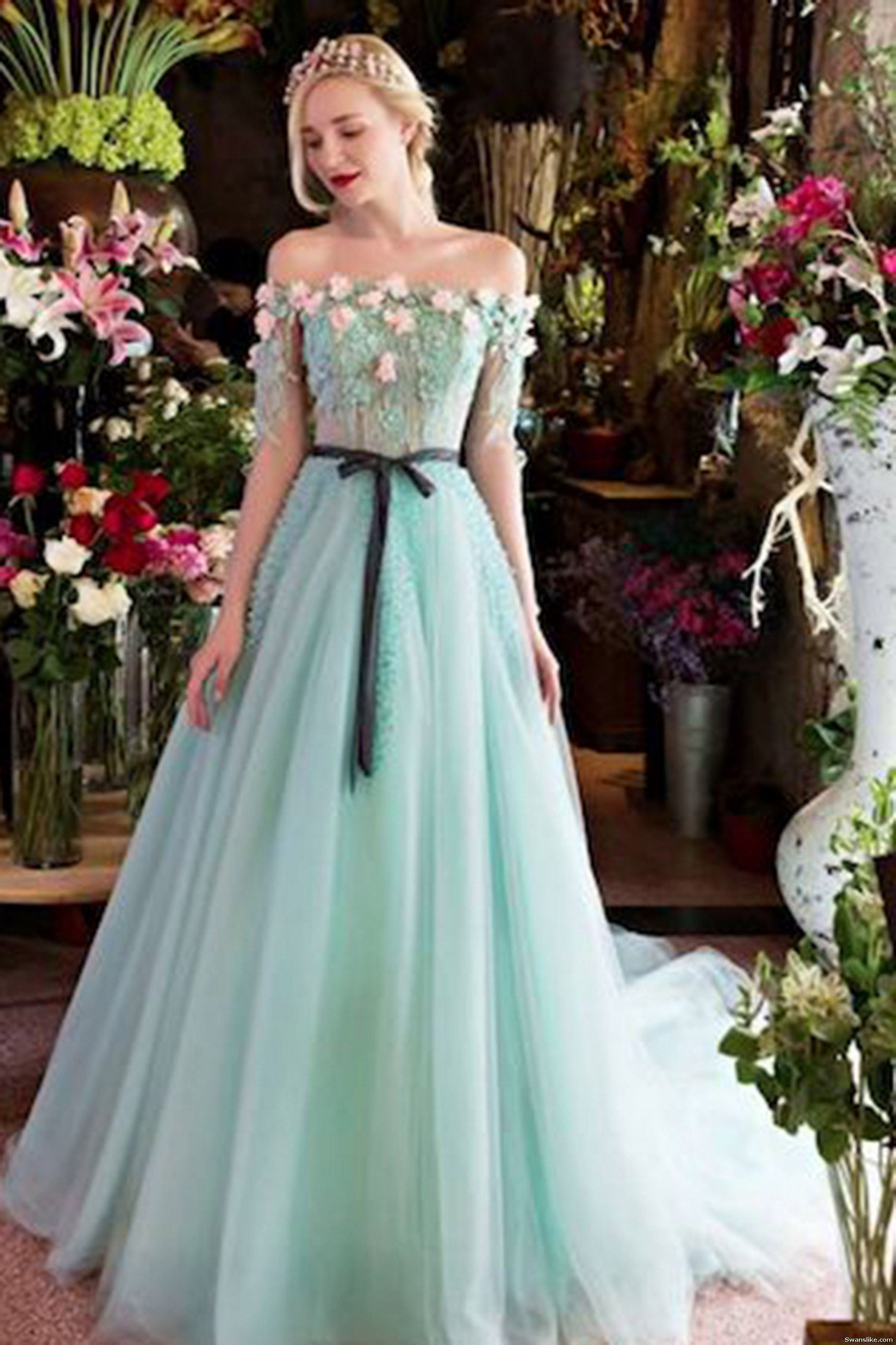 Prom dresses long  d5ea00f12a24