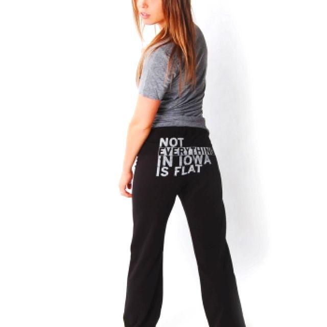 AHAHA I need these pants