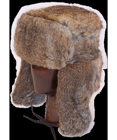Soviet Russian Naval Admiral Winter Original Black Astrakhan Fur And Leather Ushanka Hat With Handma In 2021 Astrakhan Ushanka Military Hat