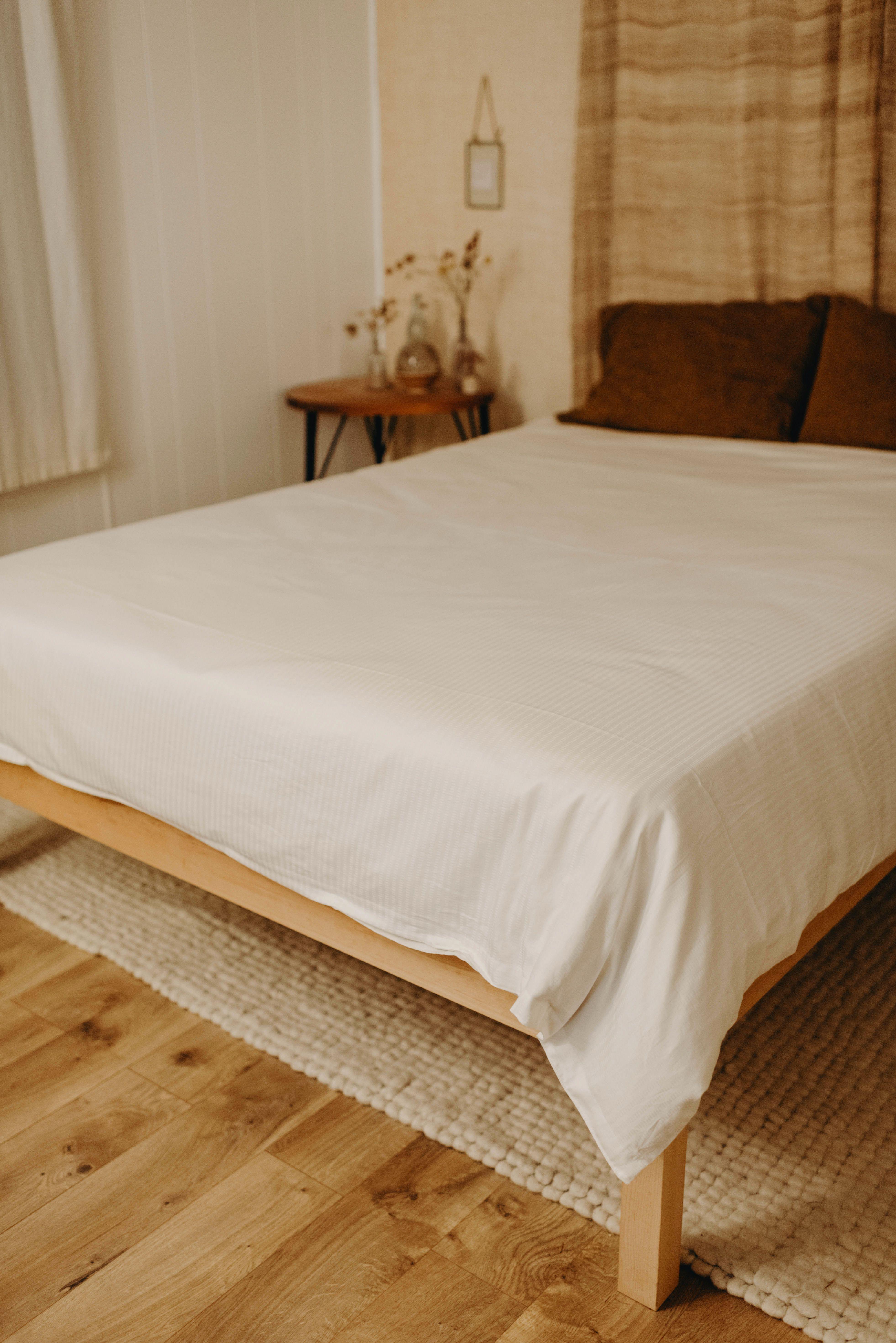 Organic Bedding Cozy Bedroom in 2020 Organic duvet