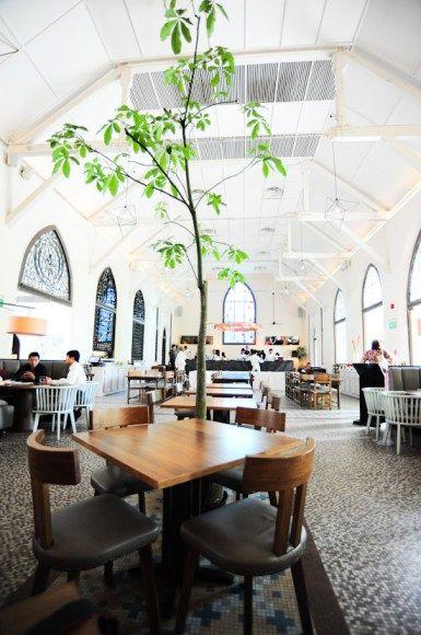 Diseño Y Muebles Para Restaurantes Muebles Para